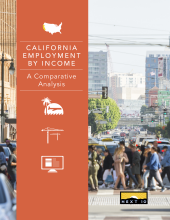 California-Employment-by-Income